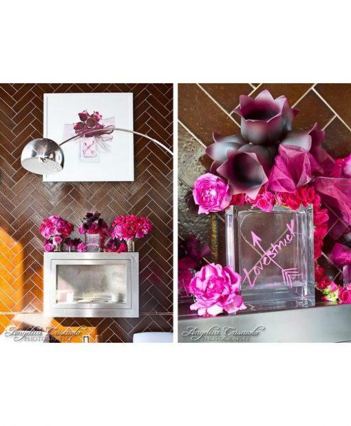 Nước hoa nữ Vera Wang Lovestruck Eau de Parfum 100ml