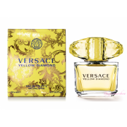 Nước hoa nữ Versace Yellow Diamond Eau de Toilette 90ml