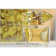 Nước hoa nữ Versace Yellow Diamond Eau de Toilette 90ml