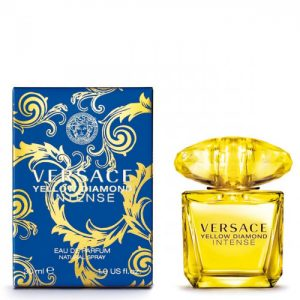 Nước hoa nữ Versace Yellow Diamond Intense Eau de Parfum 30ml