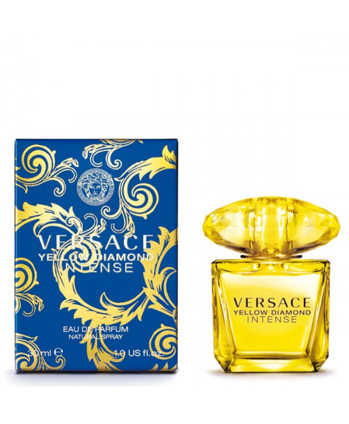 Nước hoa nữ Versace Yellow Diamond Intense Eau de Parfum 30ml