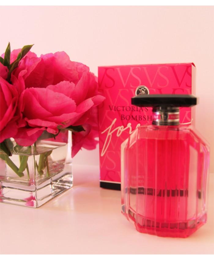 Nước hoa nữ Victoria's Secret Bombshell Forever EDP 50ml