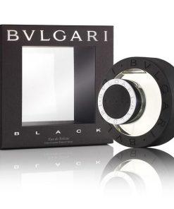 Nước hoa unisex Bvlgari Black Eau de Toilette 75ml