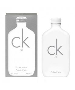 Nước hoa unisex Calvin Klein CK All EDT 200ml