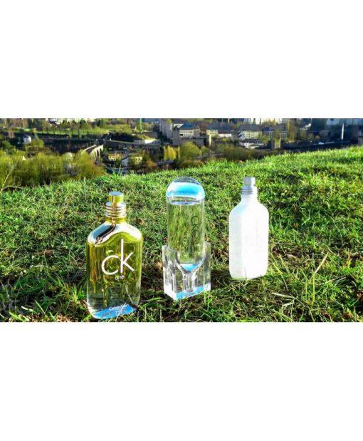 Nước hoa unisex Calvin Klein CK All EDT 200ml