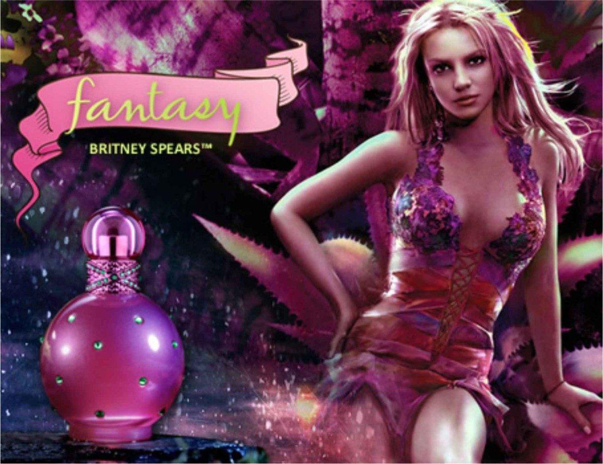 Nước hoa nữ Britney Spears Fantasy EDP 100ml