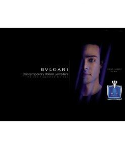 Nước hoa nam Bvlgari BLV Pour Homme EDT 100ml