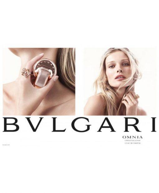 Nước hoa nữ Bvlgari Omnia Crystalline L'eau de Parfum 65ml
