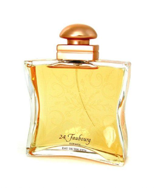 Nước hoa nữ Hermès 24 Faubourg EDP 100ml