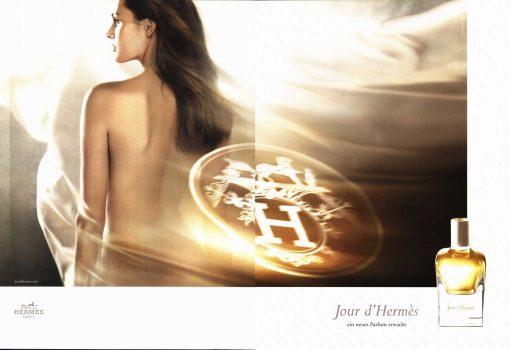 Nước hoa nữ Hermès Jour d'Hermès EDP 85ml