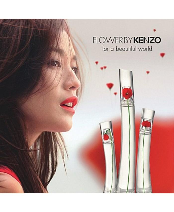 Nước hoa nữ Kenzo Flower By Kenzo EDP 100ml