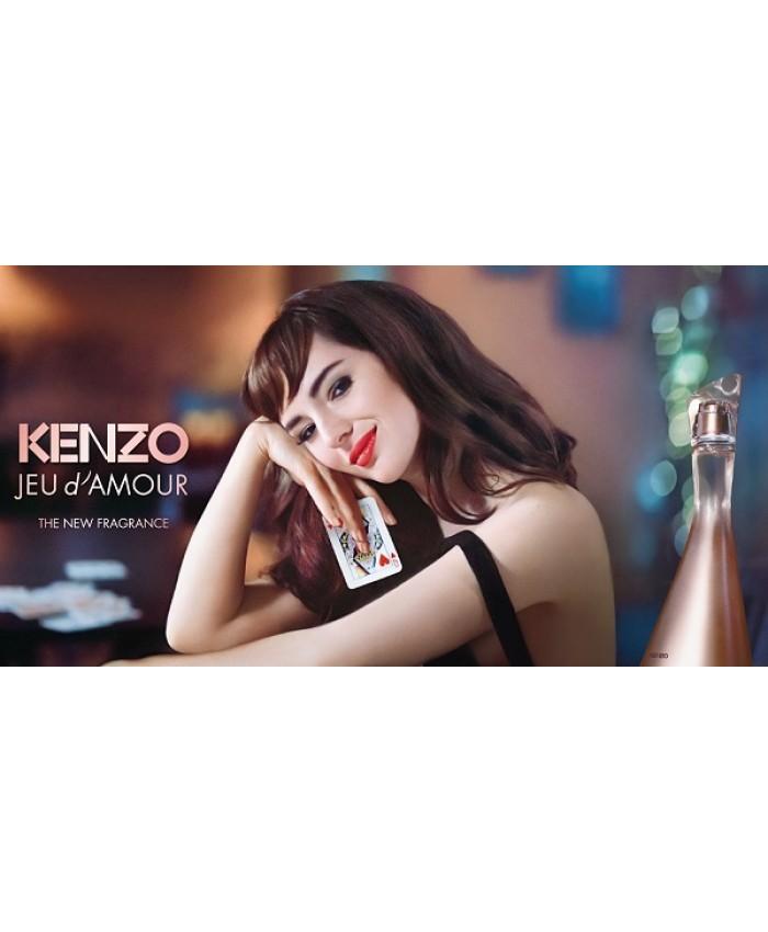 Nước hoa nữ Kenzo Jeu d'amour EDP 100ml