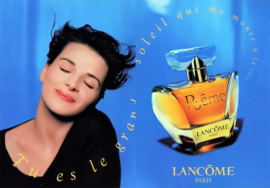 Nước hoa nữ Lancôme Poême EDP 100ml