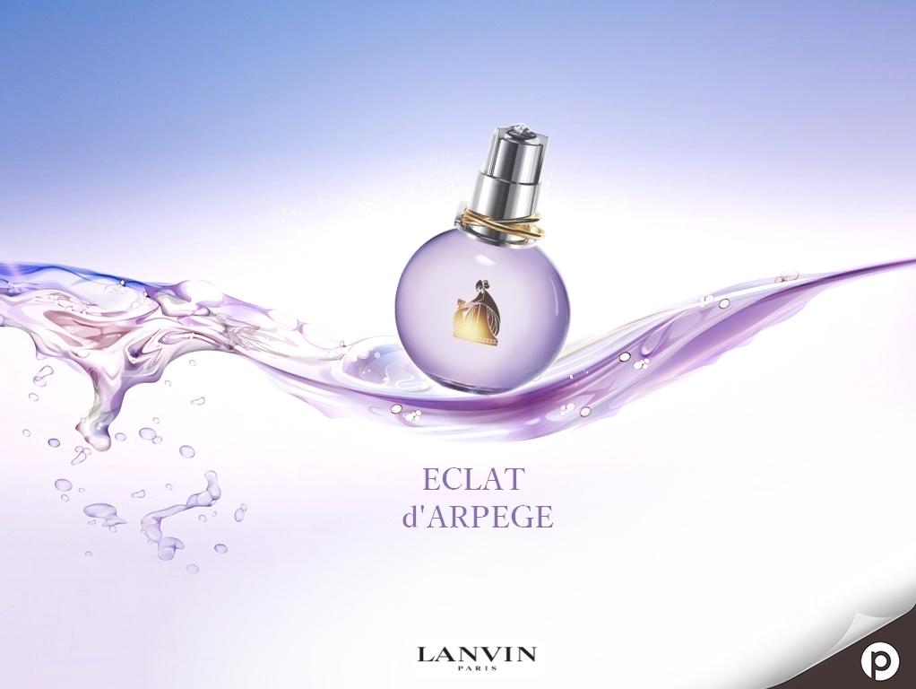 Nước hoa nữ Lanvin Éclat D'Arpège EDP 100ml