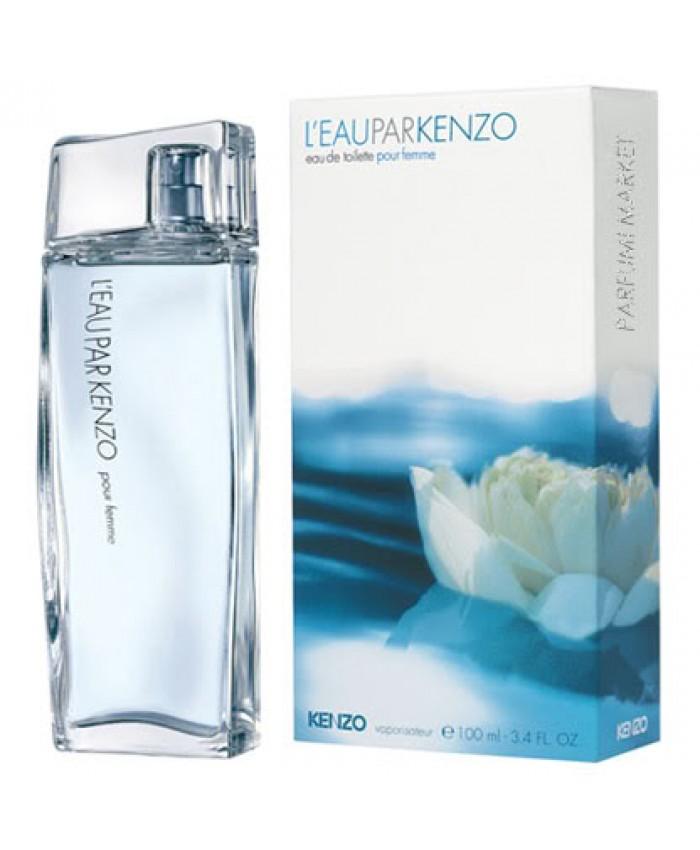 Nước hoa nữ L'eau Par Kenzo EDT Pour Femme 100ml hàng hiệu xách tay chính  hãng