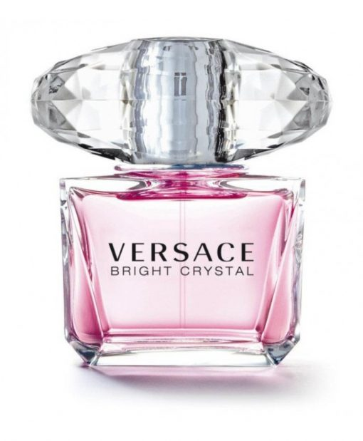 Nước hoa nữ Versace Bright Crystal EDT 90ml