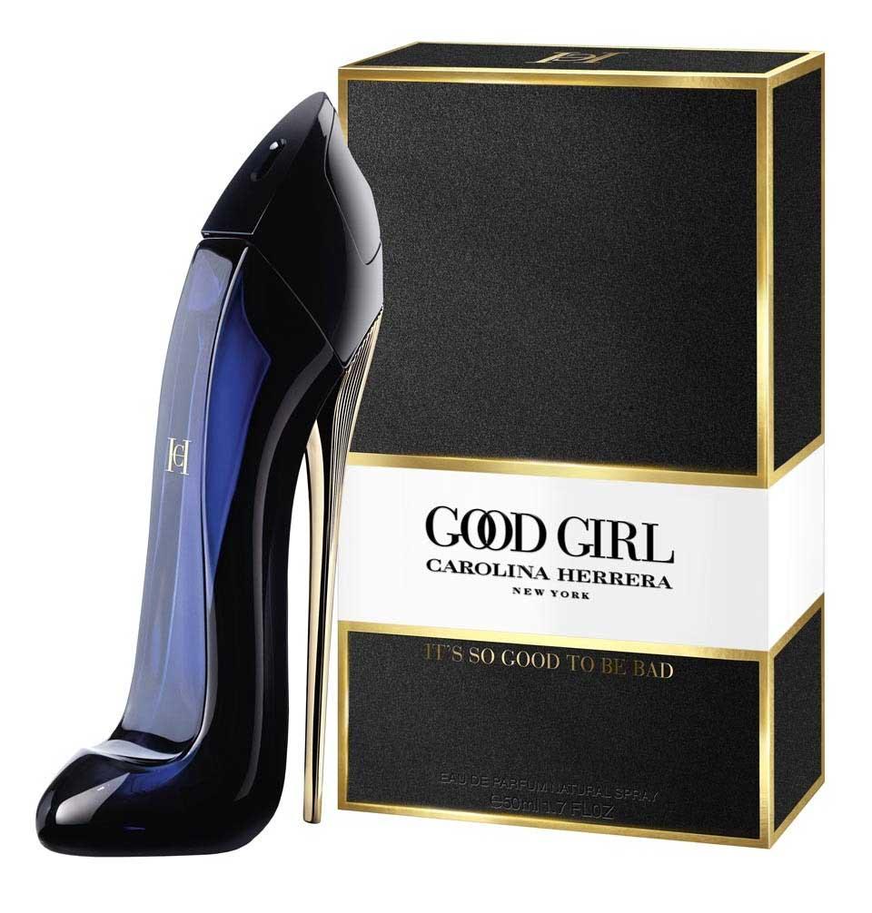 Nước hoa nữ Good Girl Carolina Herrera EDP 80ml xách tay chính hãng