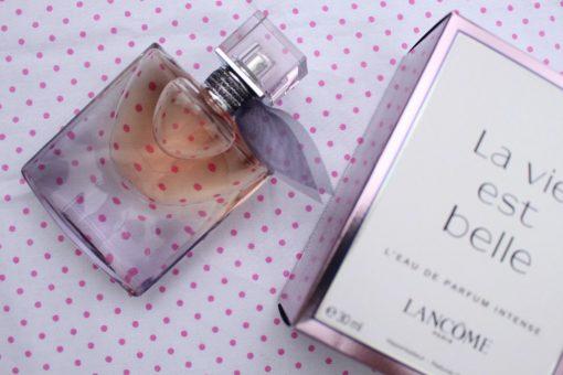 Nước hoa nữ Lancôme La Vie Est Belle L'eau de Parfum Intense 75ml