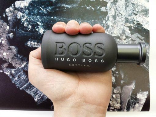 Nước hoa nam Boss Hugo Boss Bottled Collector's Edition EDT 100ml