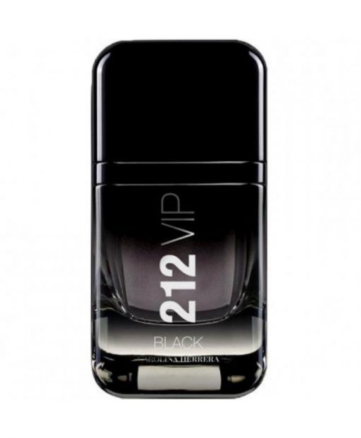 Nước hoa nam Carolina Herrera 212 VIP Black EDP 100ml