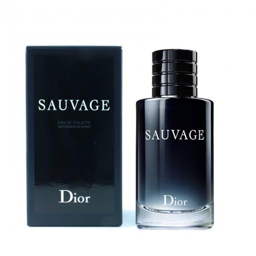 Nước hoa nam Dior Sauvage For Men 100ml