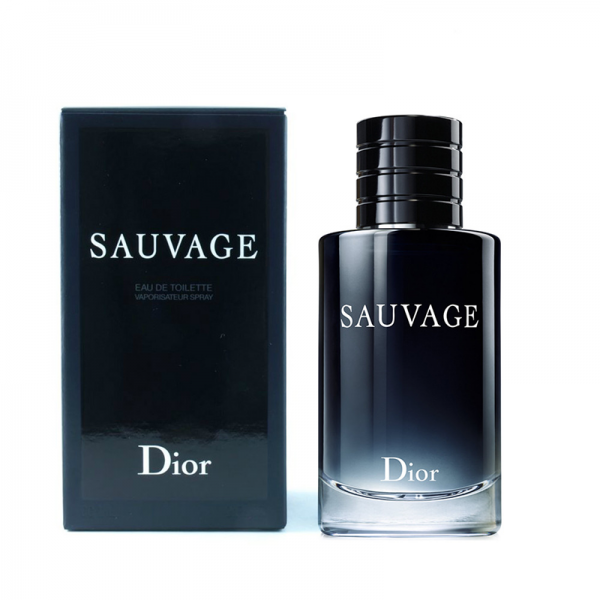 Nước hoa nam Dior Sauvage For Men 100ml