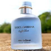 Nước hoa nam Dolce & Gabbana Light Blue Eau Intense EDP 100ml