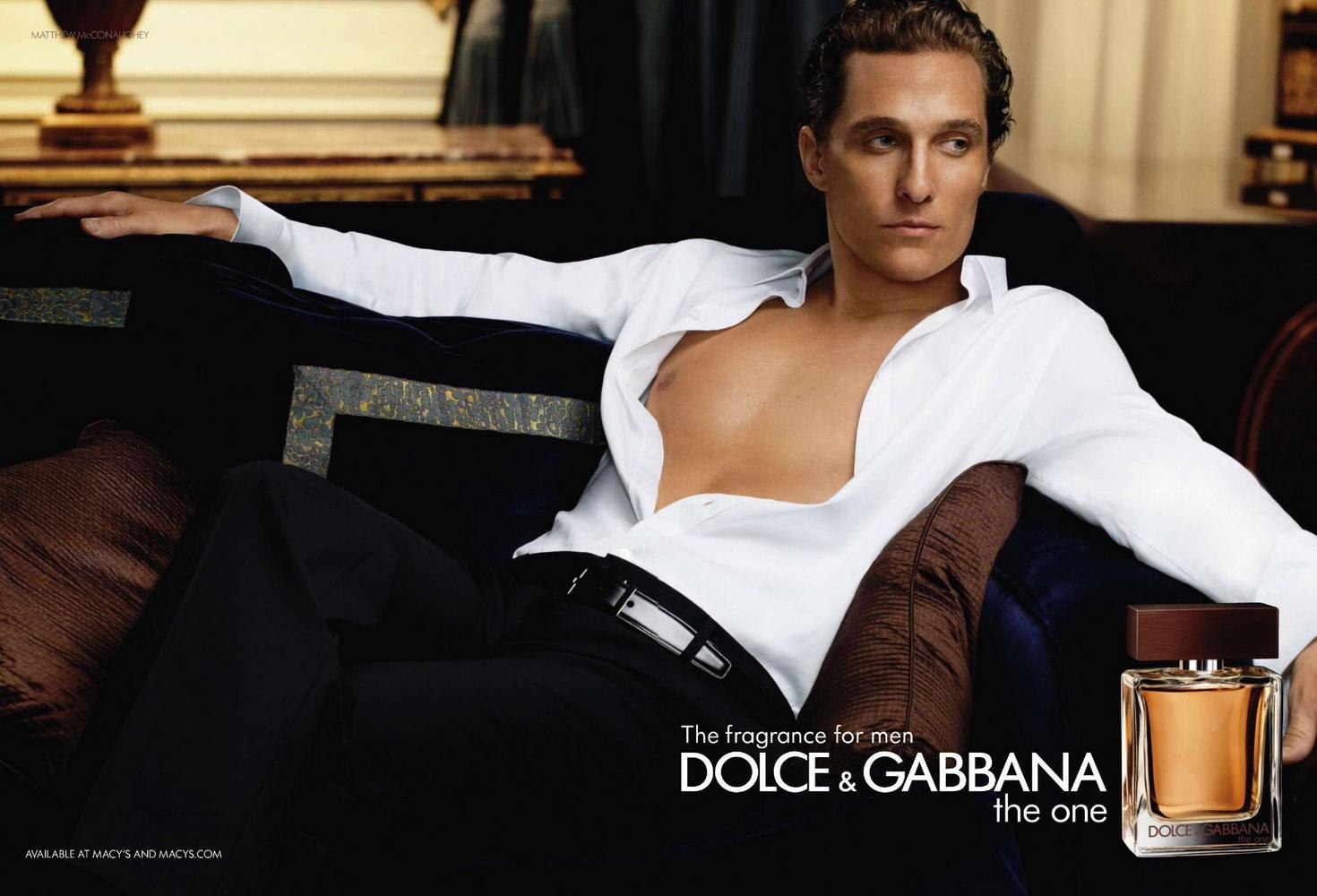 Nước hoa nam Dolce & Gabbana The One For Men EDT 100ml