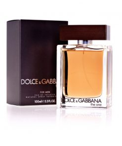 Nước hoa nam Dolce & Gabbana The One For Men EDT 100ml