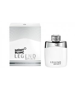 Nước hoa nam Montblanc Legend Spirit EDT 100ml