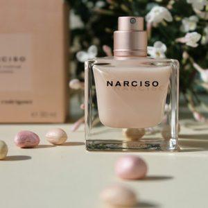Nước hoa nữ Narciso Rodriguez Narciso Eau de Parfum Poudree 90ml