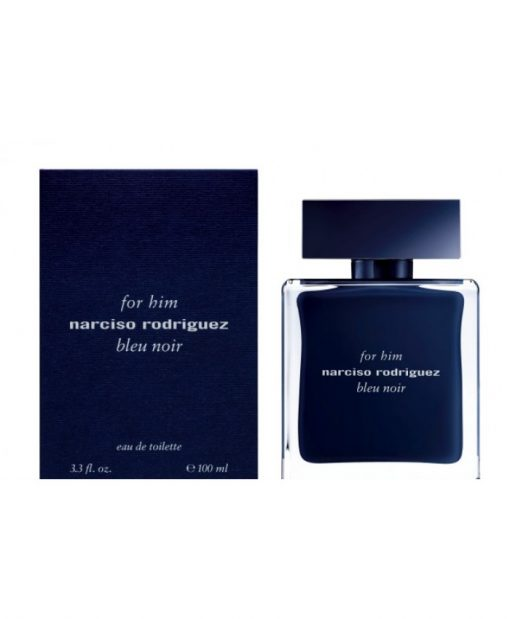 Nước hoa nam Narciso Rodriguez Narciso For Him Bleu Noir EDT 100ml
