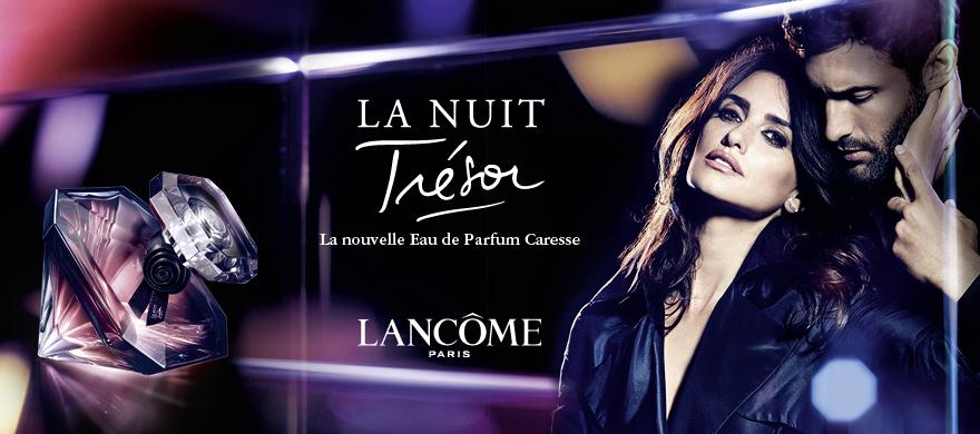Nước hoa nữ Lancome La Nuit Tresor L'eau de Parfum Caresse 75ml