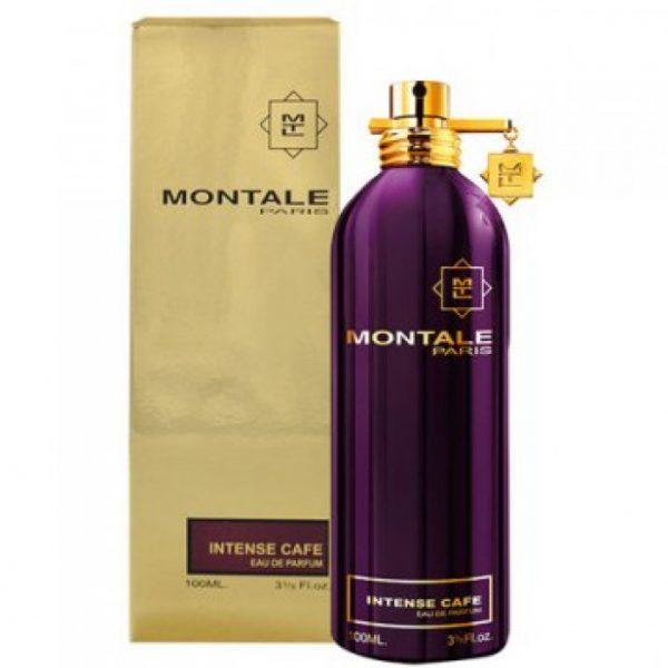 Nước hoa unisex Montale Intense Cafe EDP 100ml