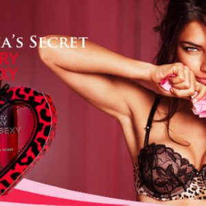 Nước hoa nữ Victoria's Secret Very Sexy 2014 EDP 100ml