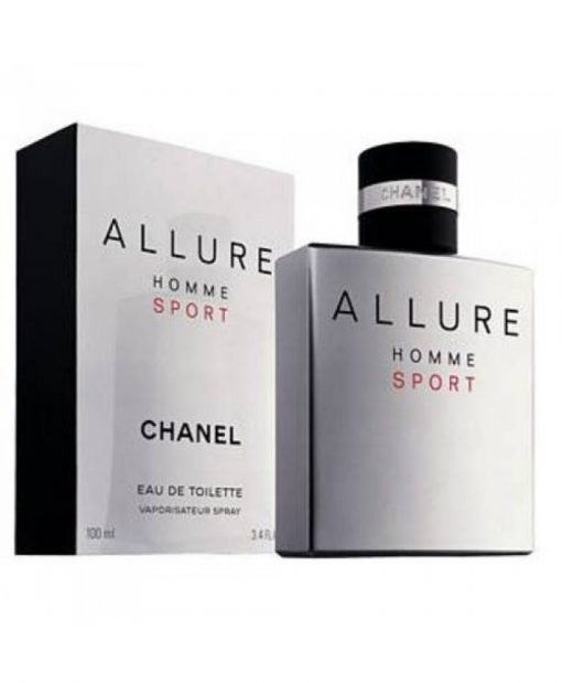Nước hoa nam Chanel Allure Homme Sport EDT 100ml
