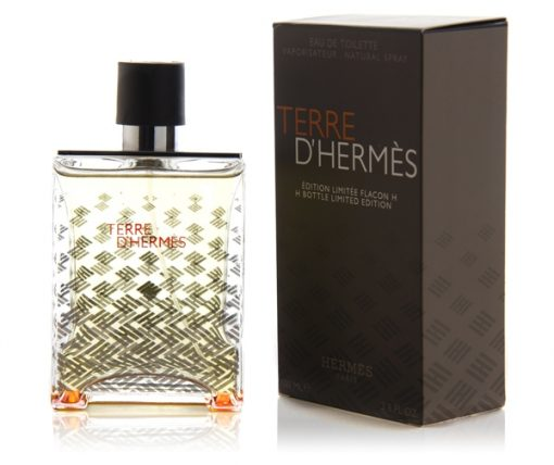 Nước hoa Terre Dhermes Edition Limitee 2017 for men EDT 100ml
