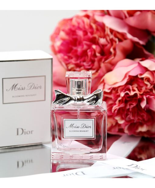 Nước hoa nữ Dior Miss Dior Blooming Bouquet EDT 100ml
