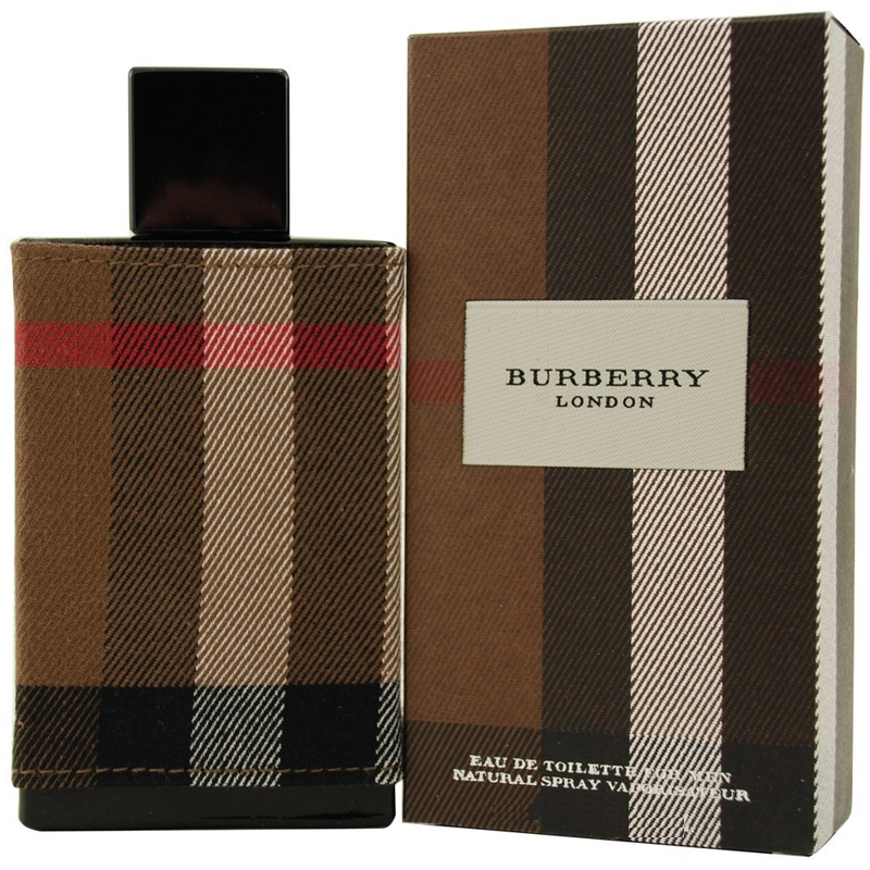 Nước hoa nam Burberry London EDT 100ml