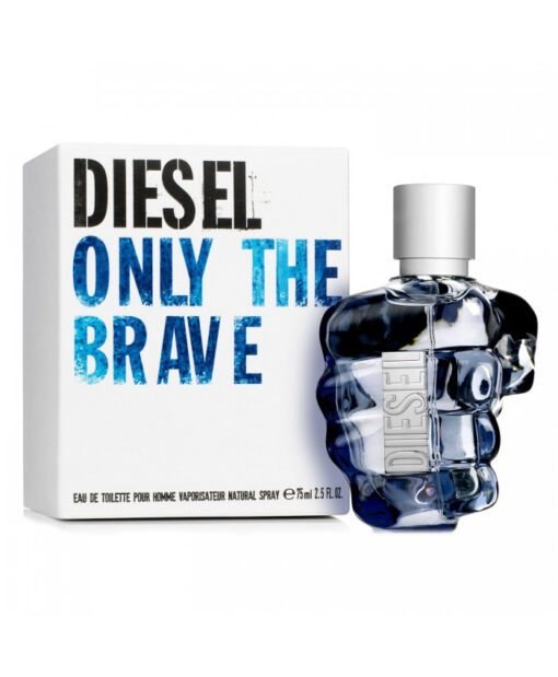 Nước hoa nam Diesel Only The Brave EDT 75ml