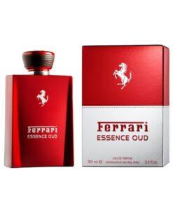 Nước hoa nam Ferrari Essence Oud EDP 100ml