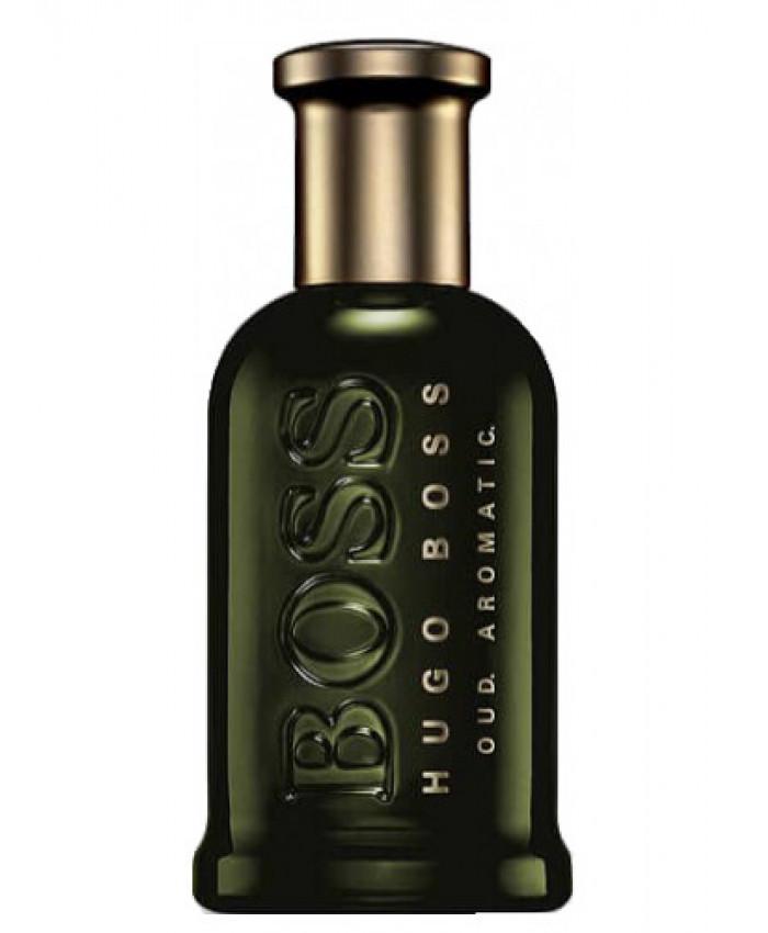 Nước hoa nam Hugo Boss Boss Bottled Oud Aromatic EDP 100ml