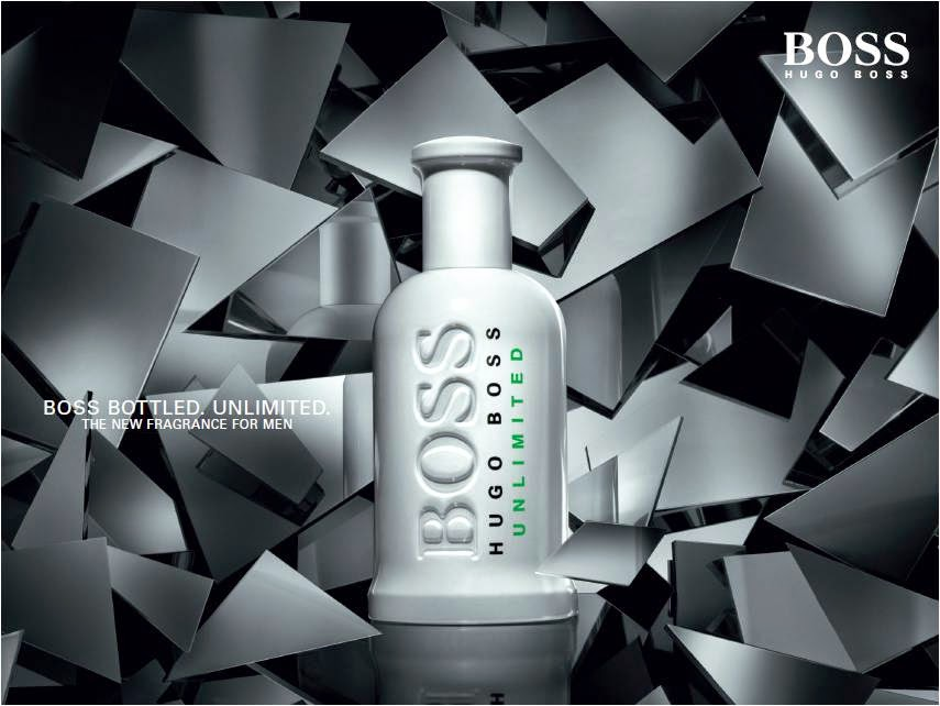 Nước hoa nam Hugo Boss Boss Bottled Unlimited EDT 100ml