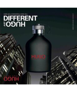 Nước hoa nam Hugo Boss Just Different EDT 125ml