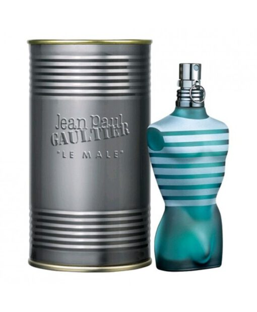 Nước hoa nam Jean Paul Gaultier Le Male EDT 125ml