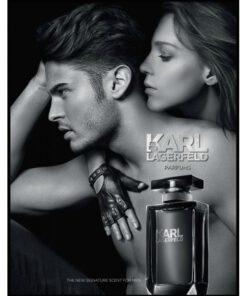 Nước hoa nam Karl Lagerfeld Pour Homme EDT 100ml