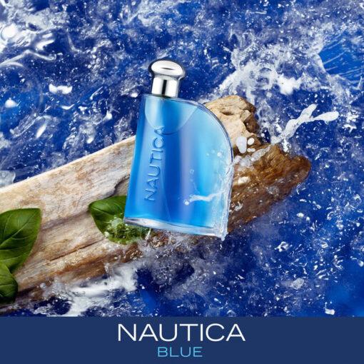Nước hoa nam Nautica Blue EDT 100ml