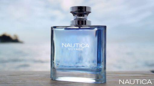 Nước hoa nam Nautica Voyage EDT 100ml