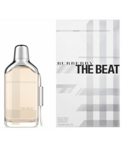 Nước hoa nữ Burberry The Beat EDP 75ml