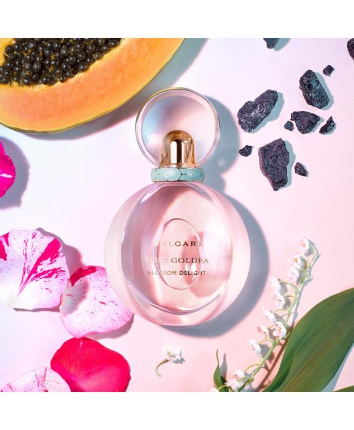 Nước hoa nữ Bvlgari Rose Goldea Blossom Delight EDP 75ml